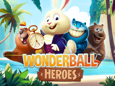 Wonderball Heroes 1.20 screenshot 640284