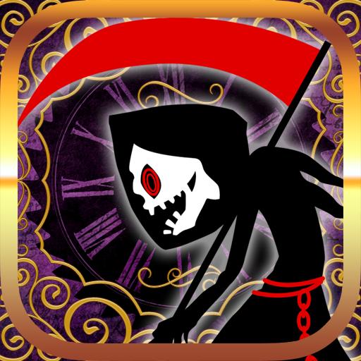 僕は死神だけど死ぬことにした。 【育成ゲーム】 冒險 App LOGO-APP試玩