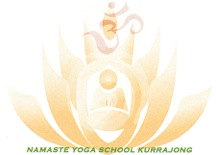 Enrolment information for Classes at Namaste Yoga Kurrajong
