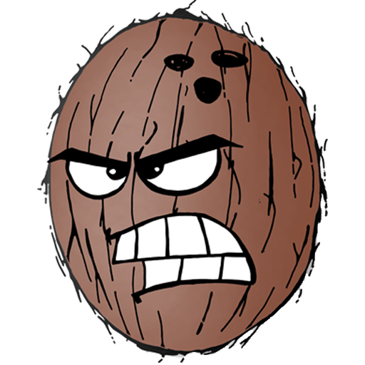 Angry Coco Tap Tap Boom LOGO-APP點子