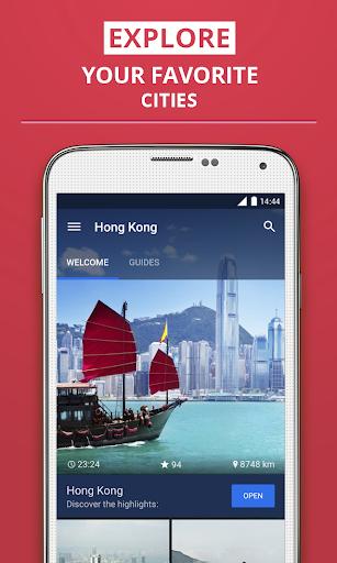 Hong Kong Premium Guide