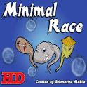 Minimal Race icon
