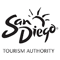 San Diego Visitor Guide icon