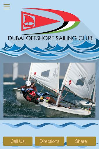 Dubai Offshore Sailing Club