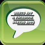 Latest Status / New Status