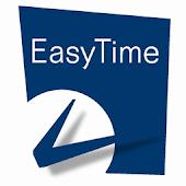EasyTime FLEX Work Slip