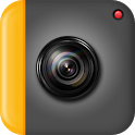Blow Photo - Timer Camera icon