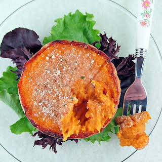 Baked Butternut With Cream Recipes.