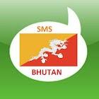 BhutanSMS: Free SMS Bhutan icon