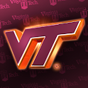 Virginia Tech Live Wallpaper logo