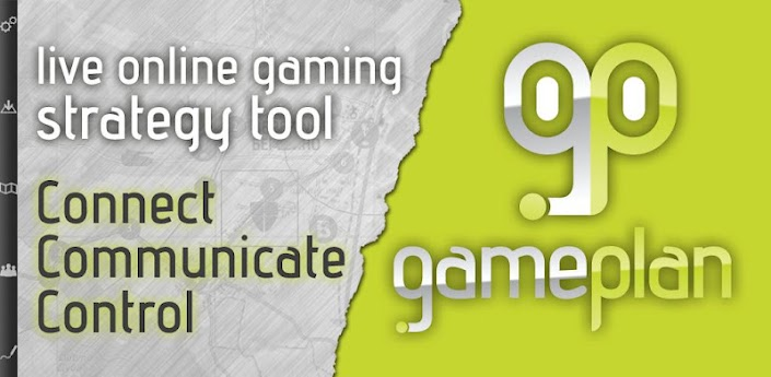 GamePlan: strategy & tactics 1.2