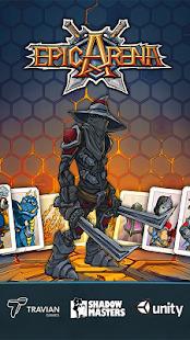 Epic Arena - screenshot thumbnail