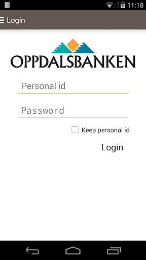 Oppdalsbanken