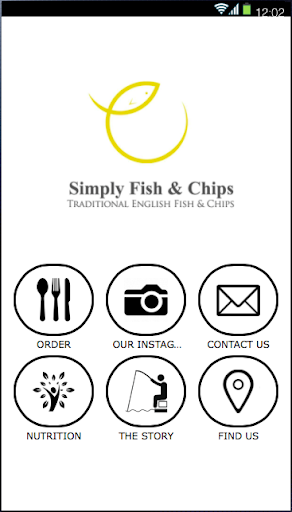 Simply Fish Chips