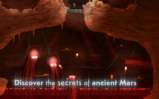 Waking Mars v2.0.2 APK
