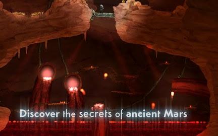Waking Mars Screenshot 3