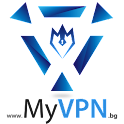 MyVPN Free VPN client icon