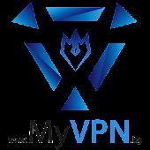 MyVPN Free VPN client