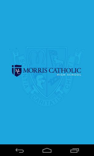 Morris Catholic High School