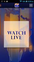 Screenshot of Geo News