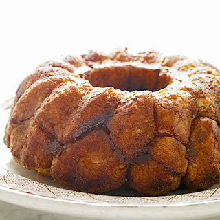 Monkey Bread.