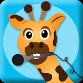 LittleLibs Audio Storytelling