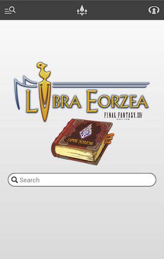 FFXIV: LIBRA EORZEA
