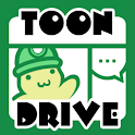 ToonDrive logo