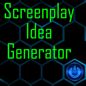 SCREENWRITING APPS