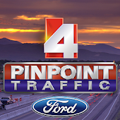 ABC 4 Utah Pinpoint Traffic