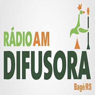 Difusora Bagé RS AM 1.170