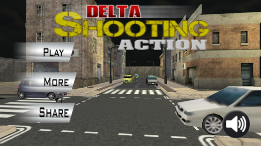 Delta Shooting Action