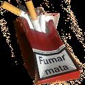 Quit-Smoking Coach icon