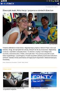 Fakty TVN|玩新聞App免費|玩APPs