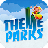Theme Parks Pocket Guide