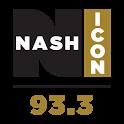 Nash Icon 93.3 icon