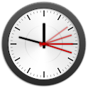 Animated Analog Clock Widget for Android™