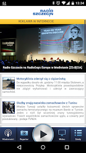 Radio Szczecin- screenshot thumbnail