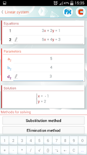 Math Studio Screenshot