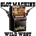 Slots Western - Slot machines icon