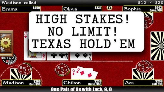 +Poker