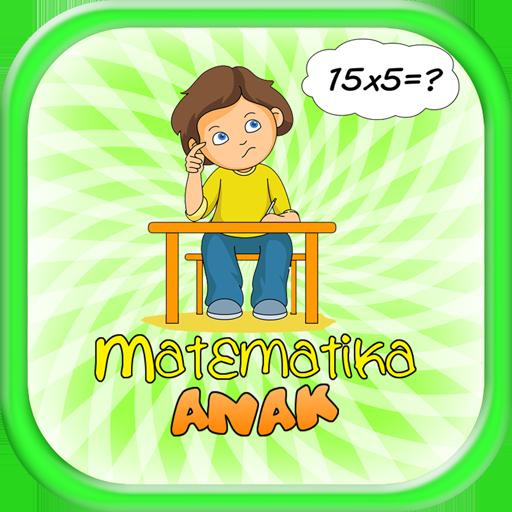 Matematika Anak LOGO-APP點子