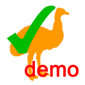 Australian Bird Checklist demo icon