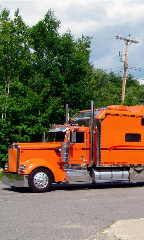 Related Pictures kenworth w900 wallpapers