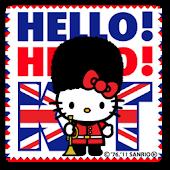 HELLO KITTY LiveWallpaper 2
