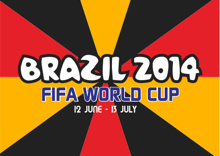 WM 2014 Führer