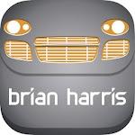Brian Harris Porsche