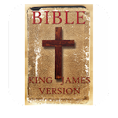 Bible King James Version, Full