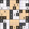 Hot Sudoku logo
