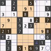 Hot Sudoku